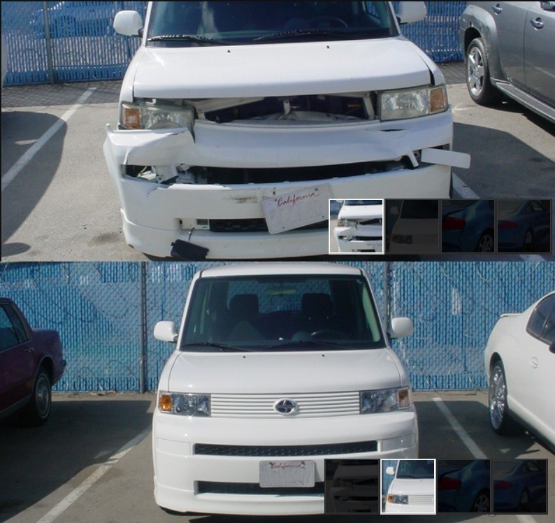 Highland Auto Body