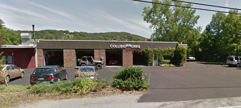 Collision Works, Inc.