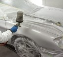 Lyk Nu Auto Collision 1534 Old Jacksboro Hwy  La Follette, TN 37766-3241 Collision Repair Experts.  Auto Body & Painting Professionals.  Refinishing with skill and quality.