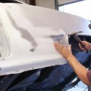 Lyk Nu Auto Collision 1534 Old Jacksboro Hwy  La Follette, TN 37766-3241 Collision Repair Experts.  Professional metal repair technicians will make your collision damaged vehicle new again.