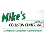 Mike's Towing & Collision Center, Inc. Danbury CT 06810 Logo. Mike's Towing & Collision Center, Inc. Auto body and paint. Danbury CT collision repair, body shop.