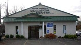 Mike's Towing & Collision Center, Inc.