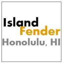 Island Fender