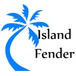 Island Fender Honolulu HI 96813 Logo. Island Fender Auto body and paint. Honolulu HI collision repair, body shop.