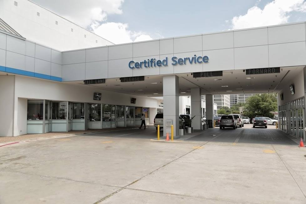 Friendly Certified Collision Center