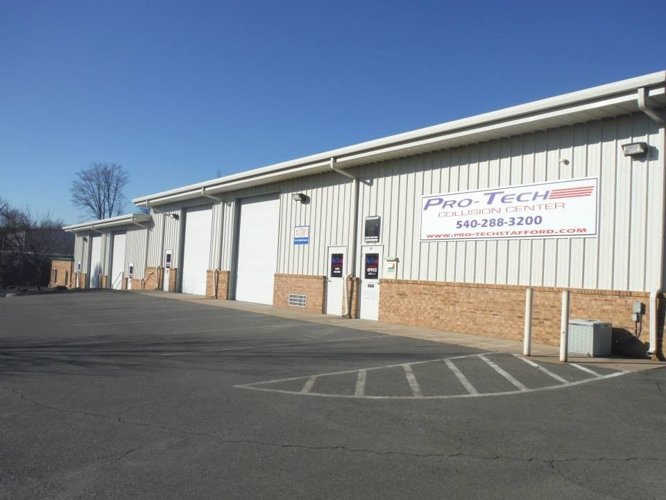 We are a high volume, high quality, Collision Repair Facility located at Falmouth, VA, 22405. We are a professional Collision Repair Facility, repairing all makes and models.