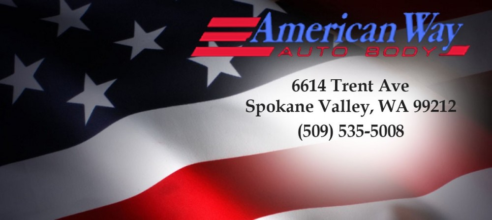 We are a state of the art Collision Repair Facility waiting to serve you, located at Spokane Valley, WA, 99212.