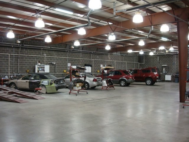 B Street Collision Center East