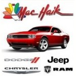 Mac Haik Dodge, Chrysler, Jeep Houston TX 77037 Logo. Mac Haik Dodge, Chrysler, Jeep Auto body and paint. Houston TX collision repair, body shop.