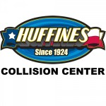 Huffines Collision Center Lewisville TX 75057 Logo. Huffines Collision Center Auto body and paint. Lewisville TX collision repair, body shop.