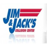 Jim & Jack's Collision Center- Hermosa Beach Hermosa Beach CA 90254 Logo. Jim & Jack's Collision Center- Hermosa Beach Auto body and paint. Hermosa Beach CA collision repair, body shop.