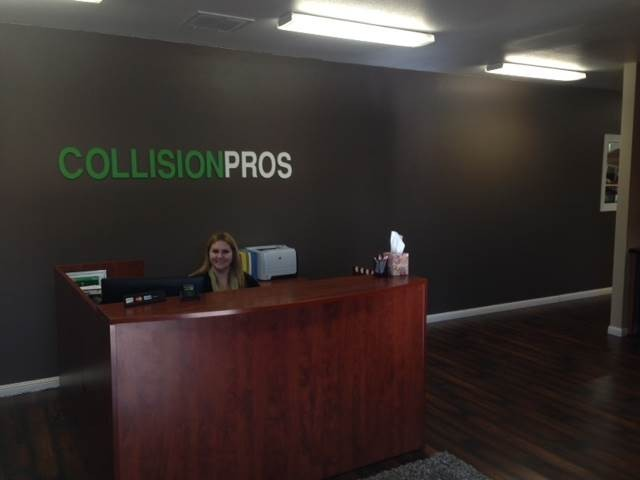 Our body shop's business office located at Auburn, CA, 95602 is staffed with friendly and experienced personnel.
