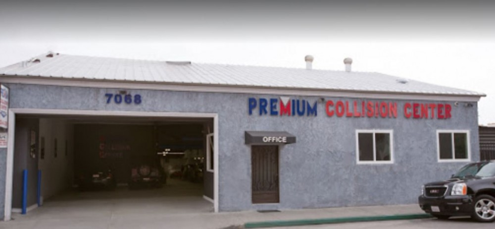 We are centrally located at West Hollywood, CA, 90038 for our guest's convenience and are ready to assist you with your collision repair needs.