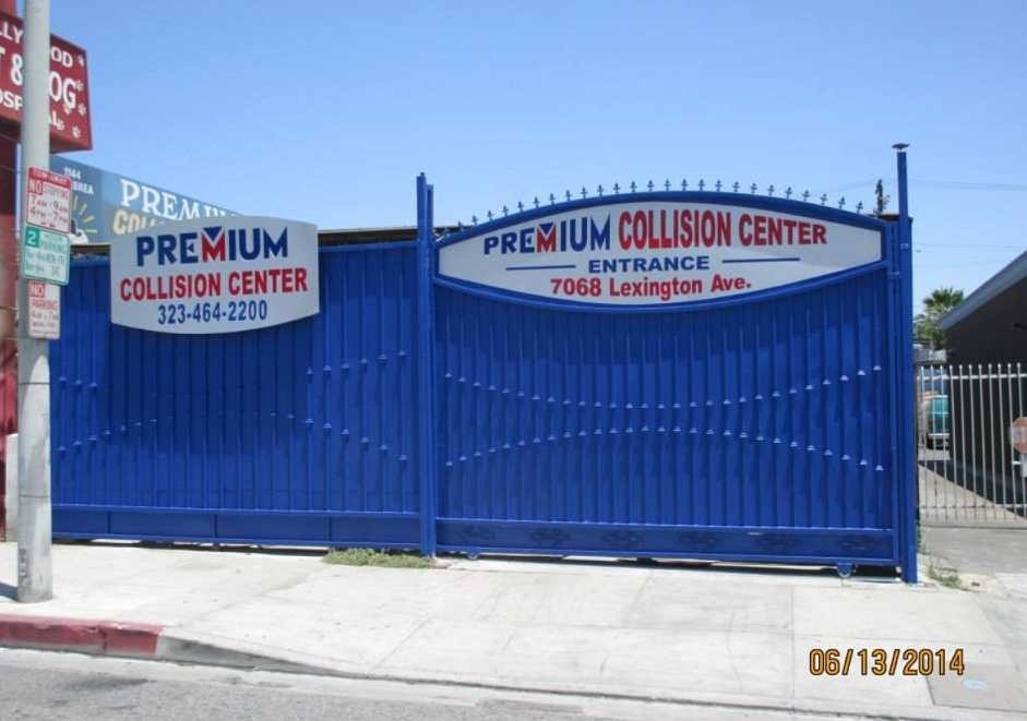 Premium Collision Center,Collision repairs unsurpassed at West Hollywood, CA, 90038. Our collision structural repair equipment is world class.Inc.7068 Lexington Avenue Los Angeles, CA 90038 Collision Repair Experts.  Auto Body & Painting Specialists. We are centrally located with easy access for our guests.