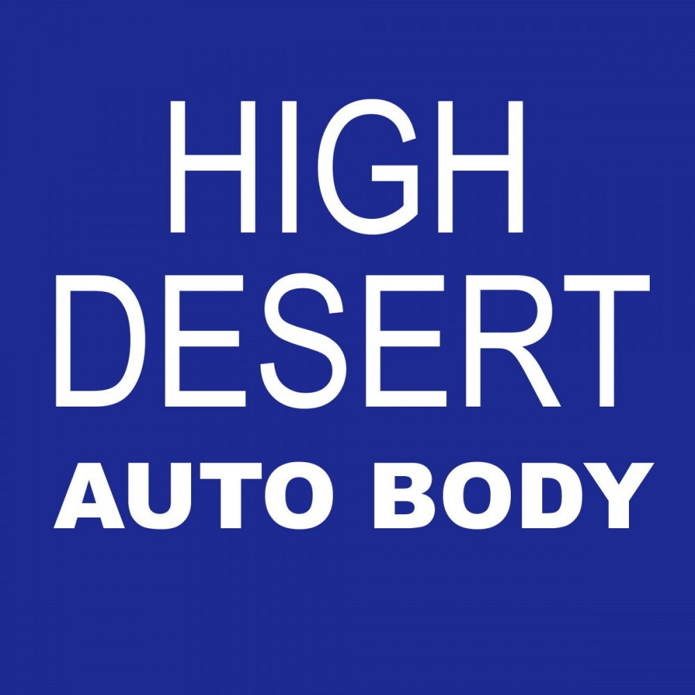 High Desert Auto Body 15180 Palmdale Road Victorville Ca 92392 And Paint Experts