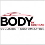 We are Body By Cochran Of Castle Shannon! With our specialty trained technicians, we will bring your car back to its pre-accident condition!