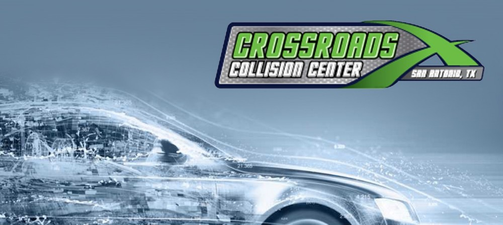 San Antonio TX Crossroads Collision Center body shop reviews. Collision repair near 78201. Crossroads Collision Center for auto body repair.