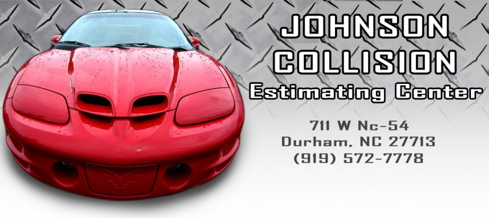Johnson Collision Estimating Center  711 W Nc-54 