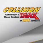 CollisionMax, An ABRA Company - Warminster Warminster PA 18974 Logo. CollisionMax, An ABRA Company - Warminster Auto body and paint. Warminster PA collision repair, body shop.
