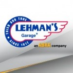 Lehman's Garage, An ABRA Co. - Chaska Chaska MN 55318 Logo. Lehman's Garage, An ABRA Co. - Chaska Auto body and paint. Chaska MN collision repair, body shop.