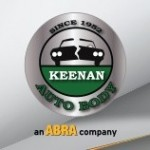 Keenan Auto Body, An ABRA Company - North Wales North Wales PA 19454 Logo. Keenan Auto Body, An ABRA Company - North Wales Auto body and paint. North Wales PA collision repair, body shop.