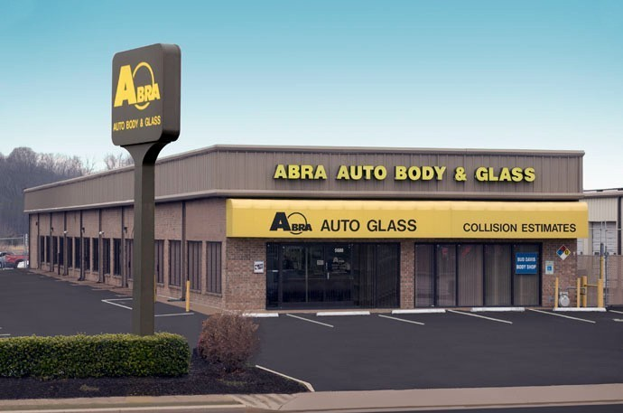 Abra Body Shop >> Videos Abra Auto Body Repair Of America Mt Moriah Memphis Tn