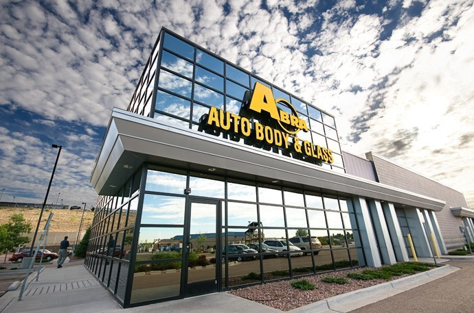 Photos Abra Auto Body Repair Of America Colorado Springs