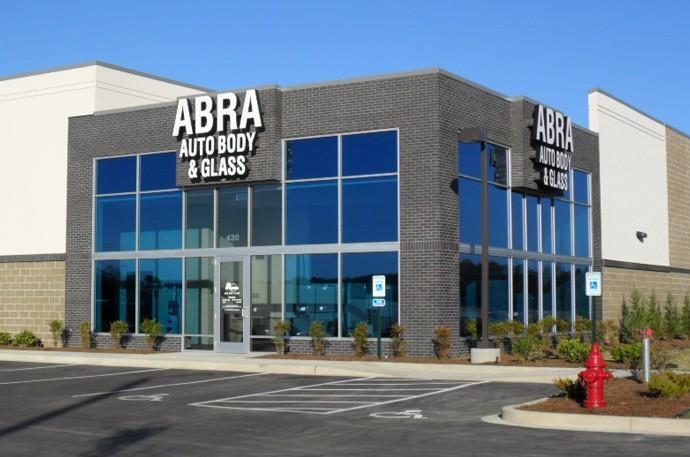 ABRA Auto Body & Glass - Collierville - Collierville TN - Auto ...