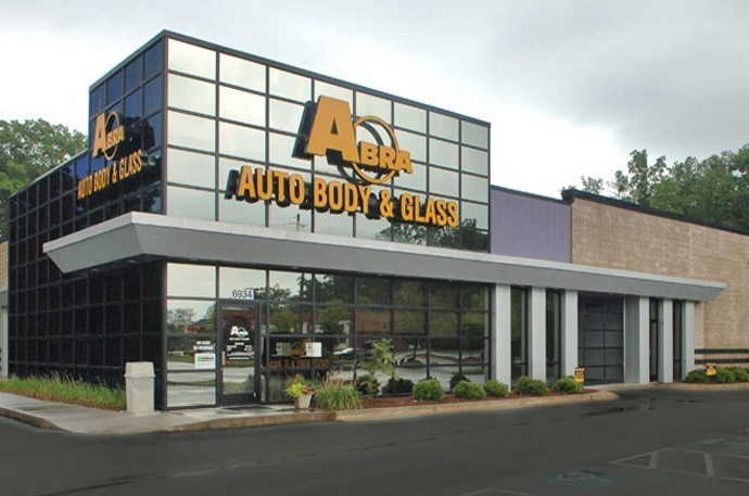 Abra Body Shop >> Reviews Abra Auto Body Repair Of America Douglasville