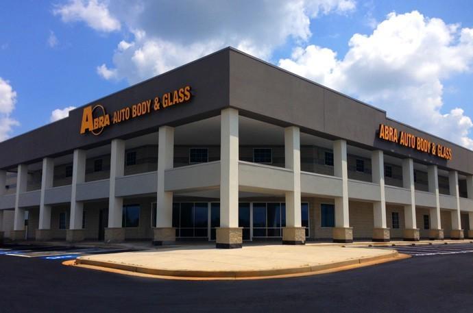ABRA Auto Body & Glass - Stone Mountain - Lilburn GA - Auto Body ...