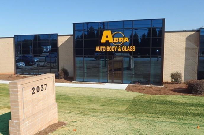 ABRA Auto Body & Glass - Tucker - Tucker GA - Auto Body Review