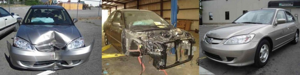 Cascade Collision Repair - Park City