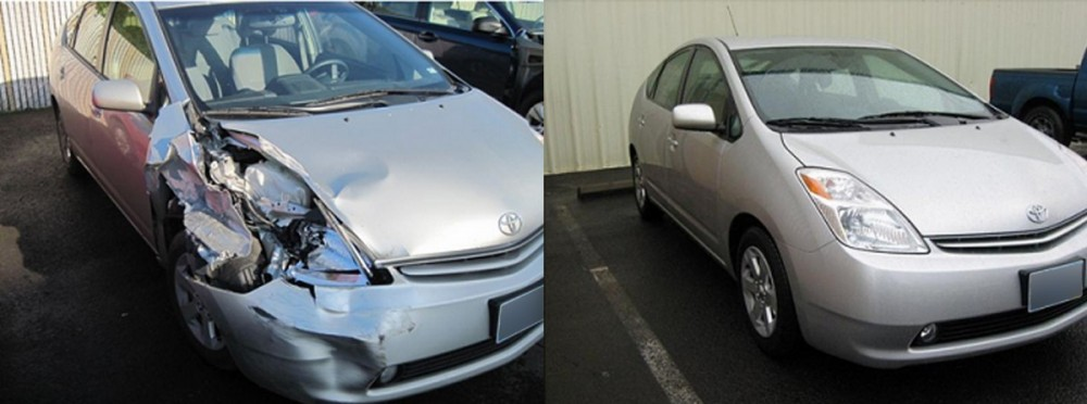 True Form Collision Repair - McMinnville