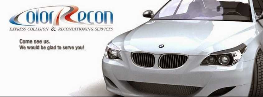 Color Recon