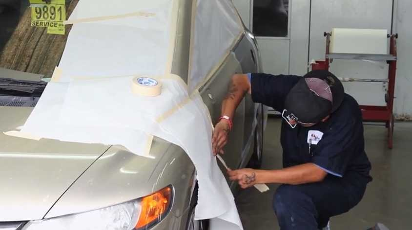 Mac Haik Ford - Victoria