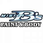 Mr. B's Paint & Body, Inc. Albuquerque NM 87108 Logo. Mr. B's Paint & Body, Inc. Auto body and paint. Albuquerque NM collision repair, body shop.
