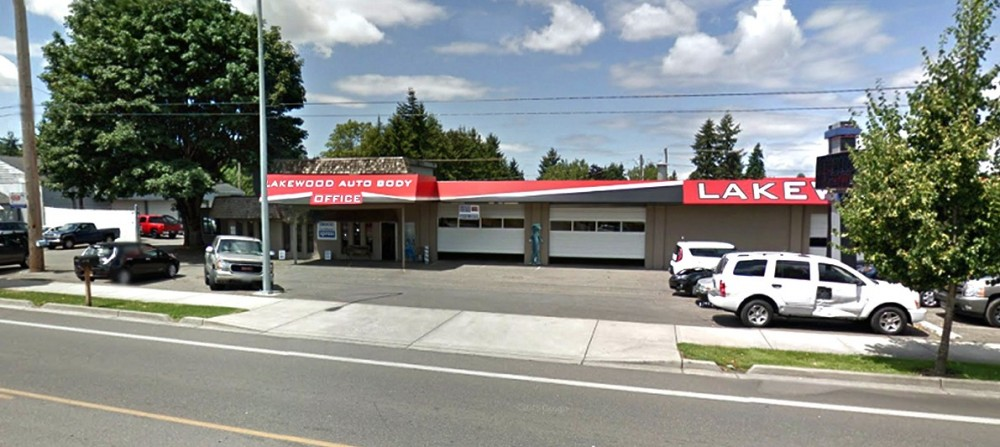 We are Centrally Located at Lakewood, WA, 98499 for our guest's convenience and are ready to assist you with your collision repair needs.