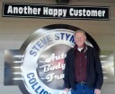 Steve Stymeist Auto Body Jackson