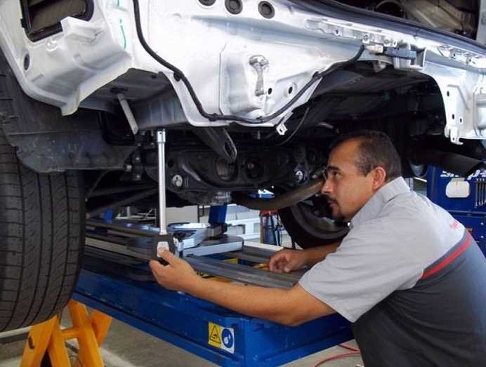 Steve Stymeist Auto Body & Paint