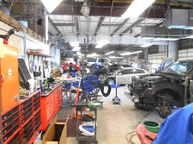 Fairway Collision Center, Inc.