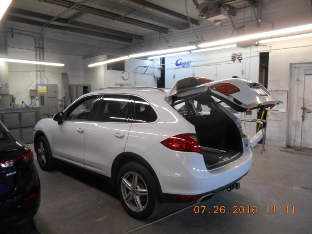 During the course of a collision repair many re-inspections are done, but the final quality control inspection is done a trained specialist.  At Fairway Collision Center, Inc., in Englewood, CO, 80112, we take pride in perfecting this process of the collision repair.