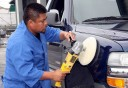 Gustafson Brothers 19161 Gothard St. Huntington Beach, CA 92648-2225 Auto Body & Painting Professionals. Collision Repair Experts. The finishing touches of your collision repairs are like putting the icing on a cake.