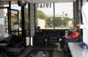 Gustafson Brothers 19161 Gothard St.  Huntington Beach, CA 92648-2225  Auto Body & Painting Professionals. Collision Repair Experts.  Our guest waiting area is comfortable and always inviting.