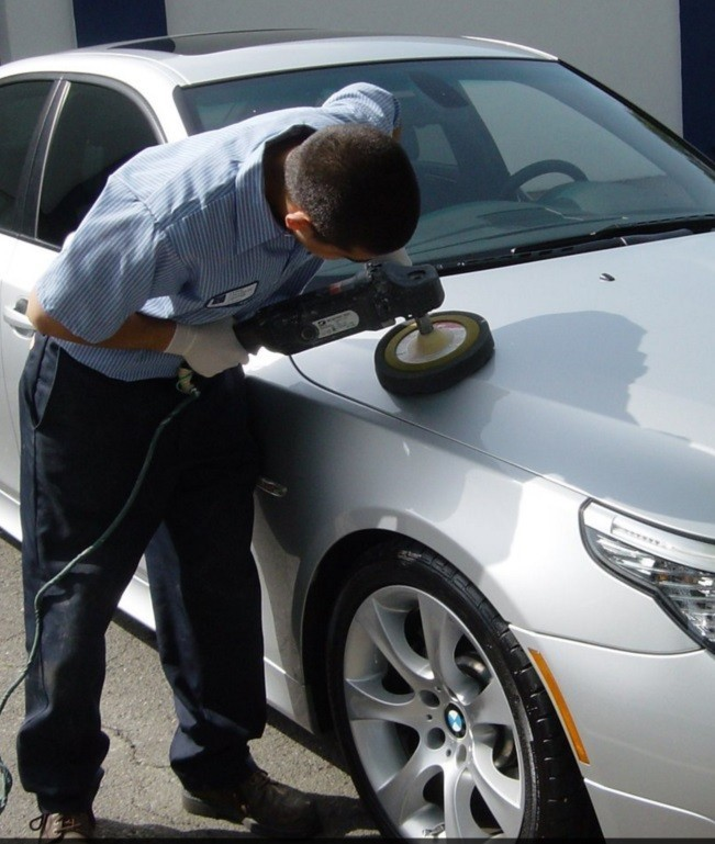 Cline Collision Center Inc.