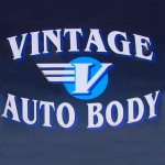 Here at Vintage Auto Body, San Luis Obispo, CA, 93401-7328, we are always happy to help you!