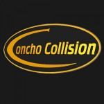 Concho Collision San Angelo TX 76901 Logo. Concho Collision Auto body and paint. San Angelo TX collision repair, body shop.