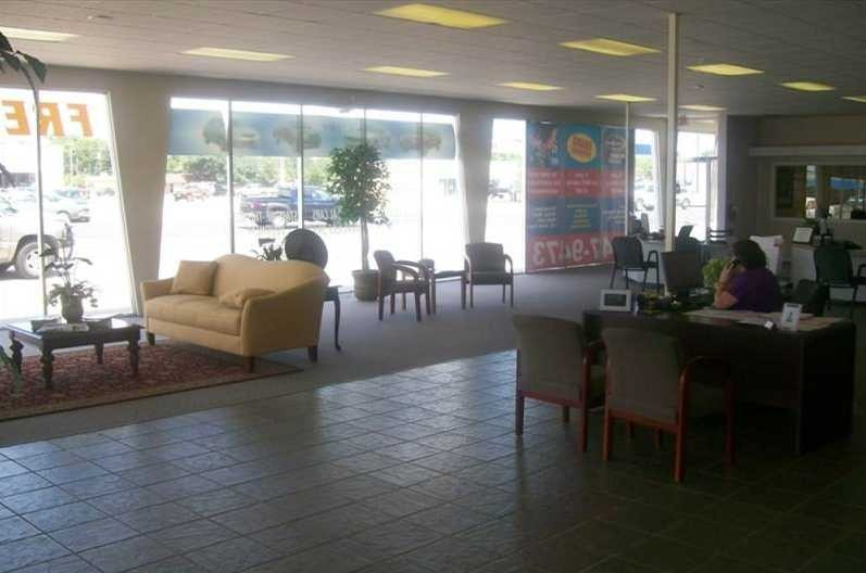 Concho Collision