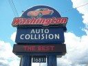 Washington Auto Collision 16811 E. Sprague Ave Spokane Valley, WA 99037 Auto Collision Repairs. Auto Body & Painting. Centrally located with easy access for our customers.