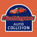 Washington Auto Collision Spokane Valley WA 99037 Logo. Washington Auto Collision Auto body and paint. Spokane Valley WA collision repair, body shop.