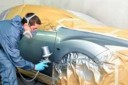 Auto Body and Painting Experts.  Collision Repair Specialists.  Collision Paint & Repair 1301 W Marshall Ave 